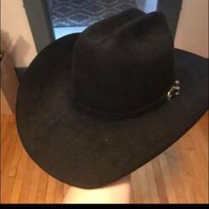 Other - Bailey 5x Cowboy Hat